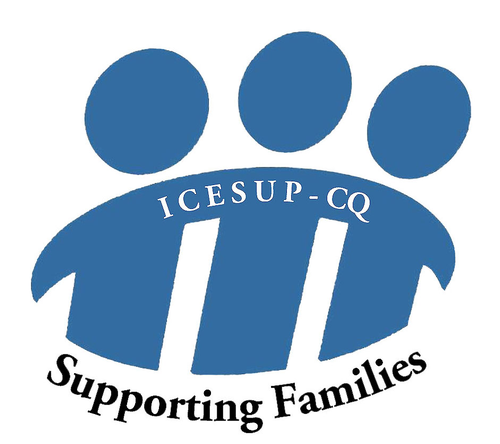 ICESUP-CQ Supporting Families