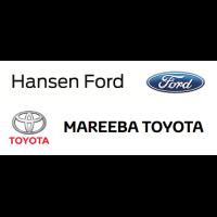 Hansen Ford Mareeba Toyota