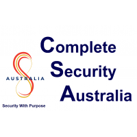 Complete Security Australia