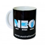 NEO Mug - Not Even Once